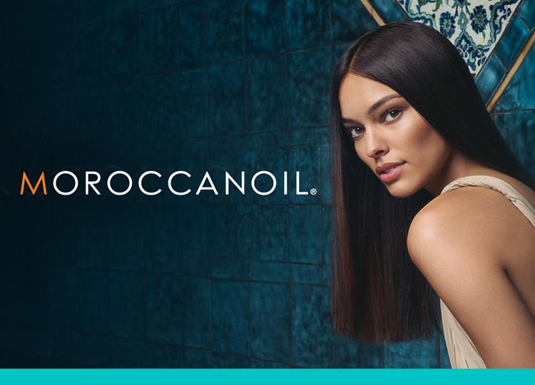 モロッカンオイル moroccan oil